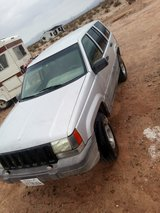 96 Jeep Grand Cherokee in 29 Palms, California