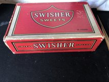 Swisher Sweets Red Cigar Box in Warner Robins, Georgia