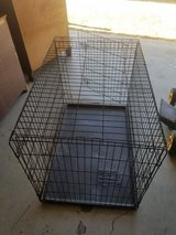 Xl dog cage in Fort Riley, Kansas