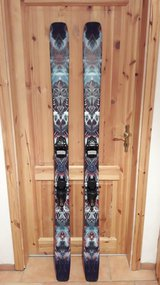 Moment PB&J 182cm Skis with Marker Jester 16 Bindings in Ramstein, Germany