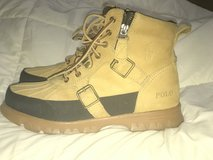 Polo Ralph Lauren Boots in Fort Knox, Kentucky