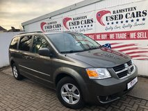 2010 Dodge Grand Caravan SXT in Spangdahlem, Germany