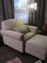 Chair and Ottoman-Like New in Hopkinsville, Kentucky