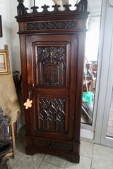 beautiful French cabinet in Spangdahlem, Germany
