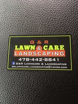 Lawn Care & Landscaping in Warner Robins, Georgia