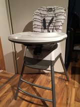 Chicco Stack High Chair in Stuttgart, GE