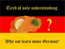 German Lessons in Grafenwoehr, GE