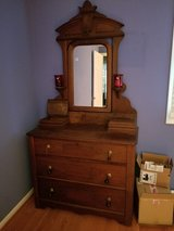 Antique dresser in Ottawa, Illinois