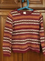 Gymboree Girl Sweater 7T in Chicago, Illinois