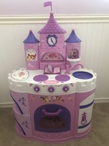 princess play kitchen in Camp Pendleton, California
