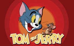 10 DVD Tom and Jerry Complete 140 Episodes in Ramstein, Germany