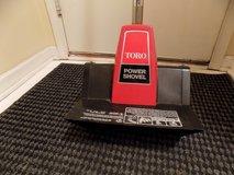 Toro Electric Snow Shovel in Naperville, Illinois