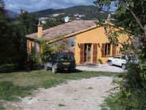 Holiday house in Italy in Lakenheath, UK