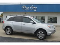 2008 Acura MDX Tech Pkg in Cherry Point, North Carolina