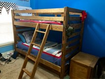 Wooden Bunkbed in Kingwood, Texas