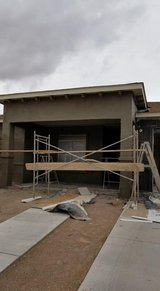 Brand New Construction 4bdr  2 ba home for rent - 1027 El Nido Dr in Alamogordo, New Mexico