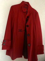 Coat for Fall - Winter in Grafenwoehr, GE