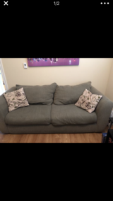 Couch/Loveseat in Lackland AFB, Texas