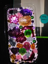 Phone Cases #10 a and #11 in Alamogordo, New Mexico