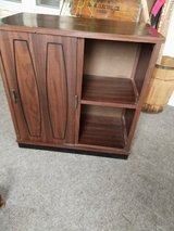 small cabinet in Chicago, Illinois