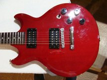 IBANEZ  doublecut with humbuckers  guitar in Naperville, Illinois