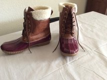 BRAND NEW YOKI DYLAN-3 snow boots size 8 or 9 in Alamogordo, New Mexico