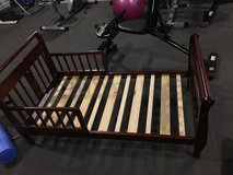 toddler bed frame in Fort Campbell, Kentucky
