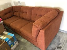 Comfortable Couch in Beaufort, South Carolina