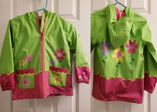 Girls Raincoat in Morris, Illinois
