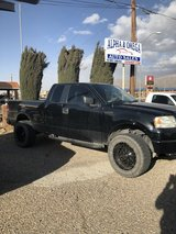 2008 Ford F1 50 extended cab in Alamogordo, New Mexico