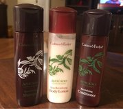 Crabtree & Evelyn Samples in Chicago, Illinois