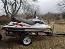 2000 Polaris SLX jetski for sale in Fort Campbell, Kentucky