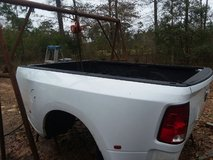 Dodge Truck Bed Reduced in Conroe, Texas