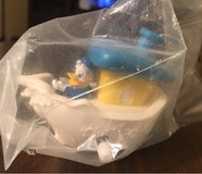 Wind-Up Donald Duck in Naperville, Illinois