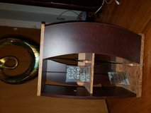 End table/storage center in Belleville, Illinois