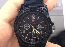 2018 Army Quartz Movement Men sports watch in Moody AFB, Georgia