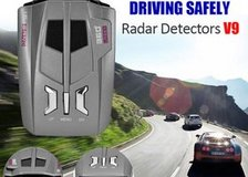 New 2018 !!! Auto Car radar detector V9 Radar English Voice Alert Warning system car-detector in Moody AFB, Georgia