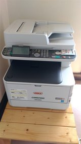 Color Laser Printer MFP in Okinawa, Japan