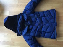 North Face - down jacket - small in Stuttgart, GE