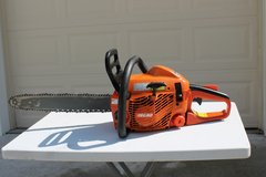 Echo CS310 chainsaw in Warner Robins, Georgia