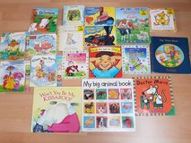 18  kids Books in Ramstein, Germany
