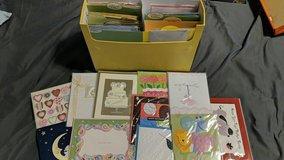 Various Handmade Cards in Warner Robins, Georgia