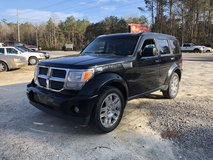 2008 DODGE NITRO in bookoo, US