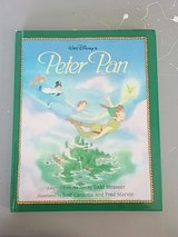 Peter Pan Book in Warner Robins, Georgia