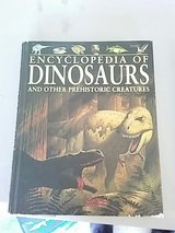 Dinosaur Book in Warner Robins, Georgia
