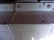 Whirlpool Special Edition Three Cycle Dryer in Fort Riley, Kansas
