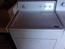 Kenmore Ultra Fabric Care Heavy Duty 80 Series Dryer in Fort Riley, Kansas