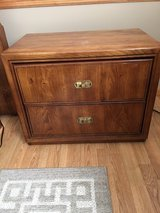 2 Drawer Night Stand in Naperville, Illinois