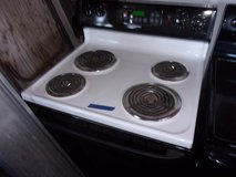 Hotpoint Electric Stove in Fort Riley, Kansas
