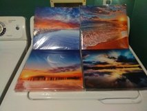 4 canvas prints (new) in Fort Campbell, Kentucky